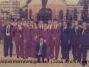 مجموعة من الفنانين سنة 1986